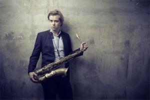 Musiker Marius Neset
