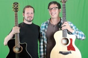 Matt und Basti Kinderlieder