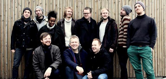 Trondheim Jazz Orchester